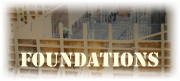 Foundations