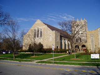 First United Methodist Church, Downers Grove
