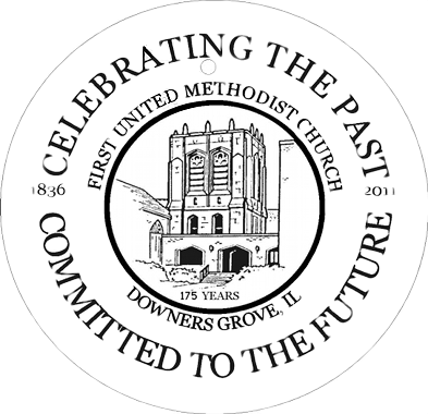 175th Anniversary Logo